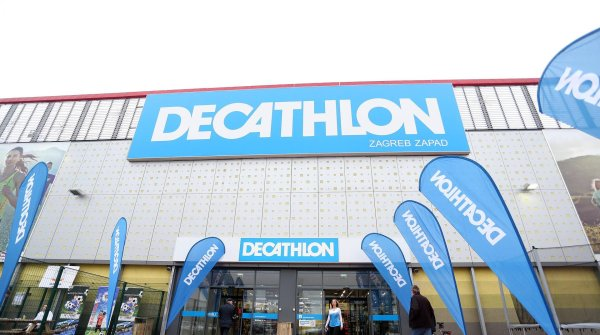Decathlon is expanding its branch network in Germany and Asia.