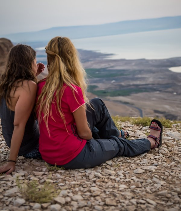 Source outdoor sandals have been voted the country's most popular product by Israeli consumers.