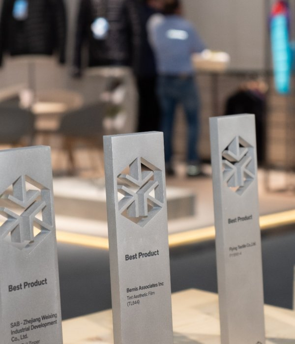 Time to win: the ISPO Awards