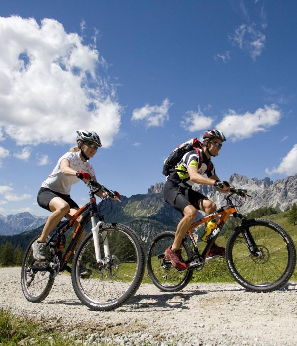 Which mountain bike fits you? Find the answer here.
