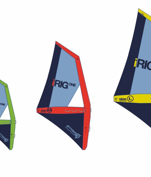 PRODUCT OF THE YEAR ACTION: Arrows Inflatable Technology – iRIG