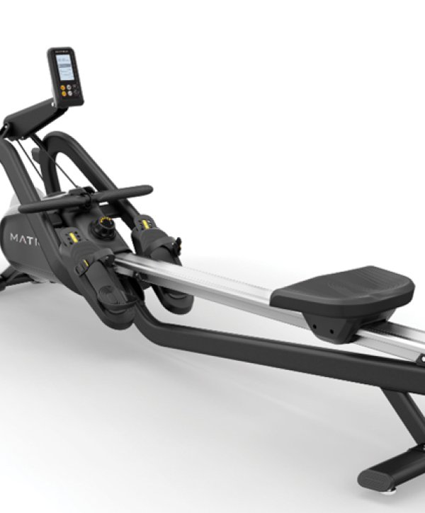 The Rower by Matrix Fitness is GOLD WINNER of ISPO AWARD 2017 in the health & fitness segment.