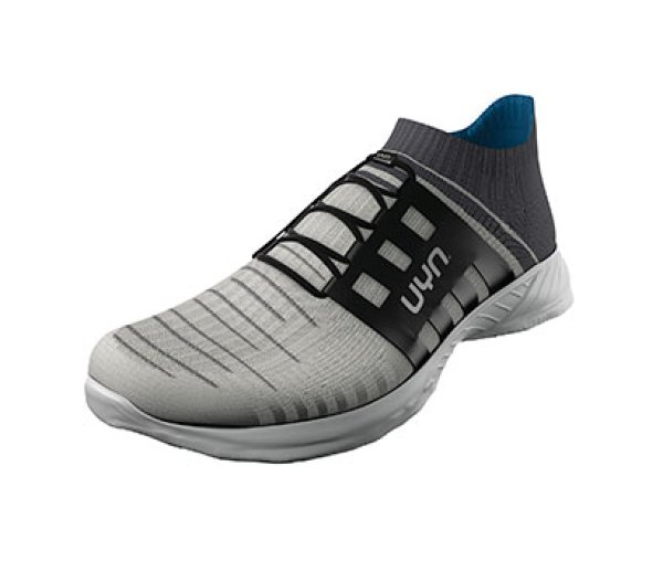 ISPO Award Gold Winner Fitness & Team Sports Uyn Shoes X Cross Tune Laufschuh