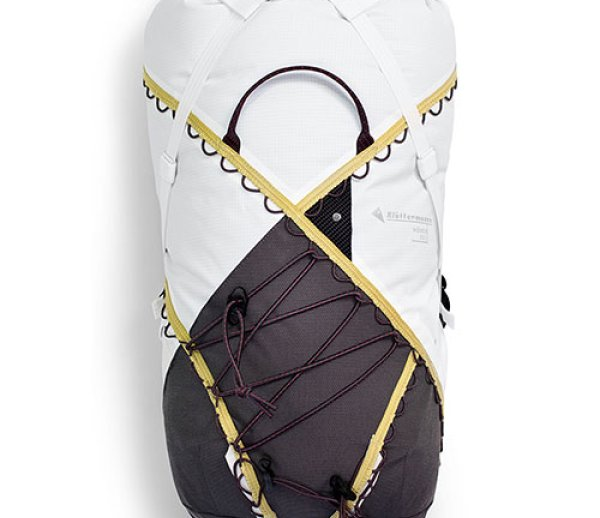 ISPO Award Gold Winner Outdoor Klaettermusen Alpine Backpack Höner Alpinrucksack