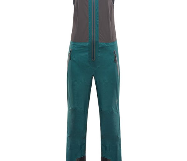 ISPO Award Gold Winner Snowsports Blackyak Co Ltd Amrit BC Ski Pants