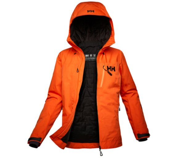 Helly Hansen Odin Infinity Insulated Jacket Sportjacke