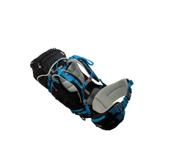 OUTDOOR CLOTHING: Vertical — X-OS Treklight 38L+10L