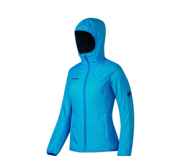 Mammut – Runbold Advanced IN Hooded Jacket Women
