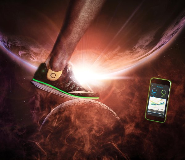 ISPO BRANDNEW 2016 Wearables Finalist evalu