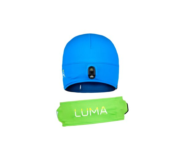 ISPO BRANDNEW 2017 Accessories Finalist LUMA