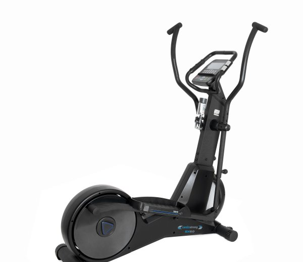 The Elliptical Cross Trainer EX60 by Cardiostrong is WINNER of ISPO AWARD 2017 in the health & fitness segment.