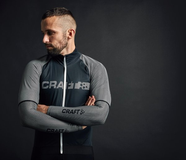 The Shield Jersey 2.0 by Craft is WINNER of ISPO AWARD 2017 in the performance segment.